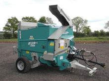 Jeulin J3000 Bedder/Feeder Stra