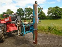 Post Puncher For Sale Hedge mow