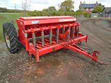 Massey Ferguson 130 Direct Dril
