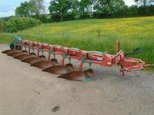 Kverneland BB100 Plough For Sal
