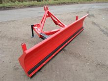 Road Equipment - : Hall Snow Pl