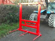 Big Bale Fork for Loader forks