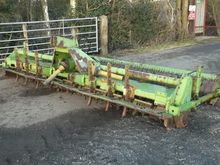 Dowdeswell 4.25m Powervator 130