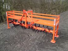 tillage equipment : Browns 3m G