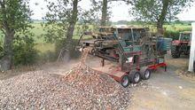 Aggegate Equipment - (Conveyor