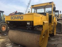 Used 2004 Bomag BW20