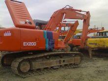 Used 2000 Hitachi EX