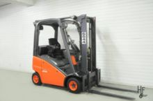 Used Linde H 16 D in