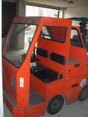 HMB Cargo 11000S