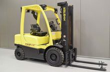 Used 2007 HYSTER H 2