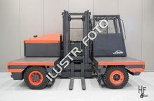 Used 2006 LINDE S 30