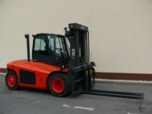 Used Linde H 150 D i