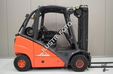 Used 2006 LINDE H 20