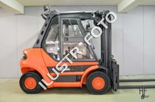 Used 2002 LINDE H 70