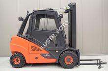 Used 2013 LINDE H 30