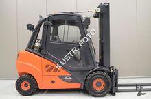 Used 2007 LINDE H 30