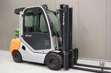 2010 STILL RX 70-35 T