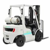 UniCarriers DX15 - DX32