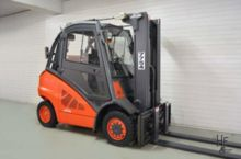 Used Linde H 40 T in
