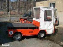 HMB Cargo 7400T/HC