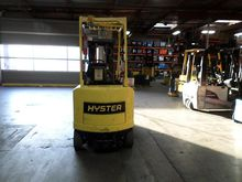 Used 2004 HYSTER E50