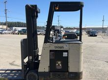 Used 2007 CROWN RC30