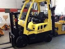 2010 HYSTER S40FT