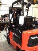Used 2008 DOOSAN (DS