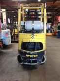 Used 1998 HYSTER S30
