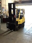 2006 HYSTER S70FT