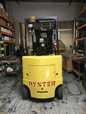 Used 2008 HYSTER E80