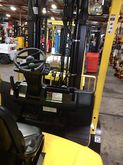 Used 2014 HYSTER H80