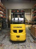 Used 2014 HYUNDAI 25