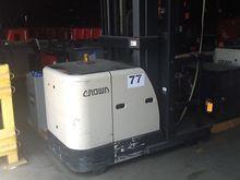 2007 CROWN SP3500