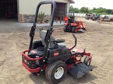 2011 Toro TITAN MX4880 Lawn tra