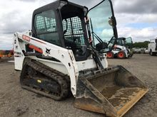 Used 2015 Bobcat T45