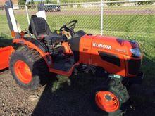 New 2016 Kubota B265