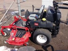 2013 Toro 74269 Lawn tractor