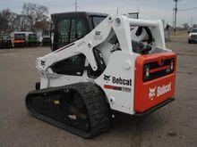 New 2016 Bobcat T650