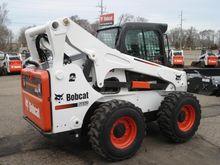 New 2016 Bobcat S850