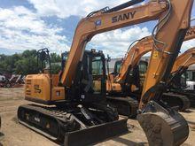 New 2016 Sany SY75C