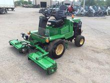 2000 Roberine 900 Lawn tractor