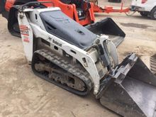 Used 2009 Bobcat MT5