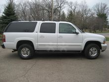 2003 Chevrolet SUBURBAN Commerc