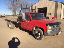 1995 Chevrolet CHEYENNE 3500 Co