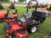2011 Toro 74953 Lawn tractor