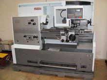 Drejebænk Pinacho SC200-750mm #
