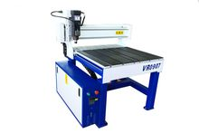 New CNC Router RENSI