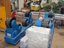 Turning rolls ZG-40 ton #907