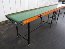 Wamel Perfect conveyor